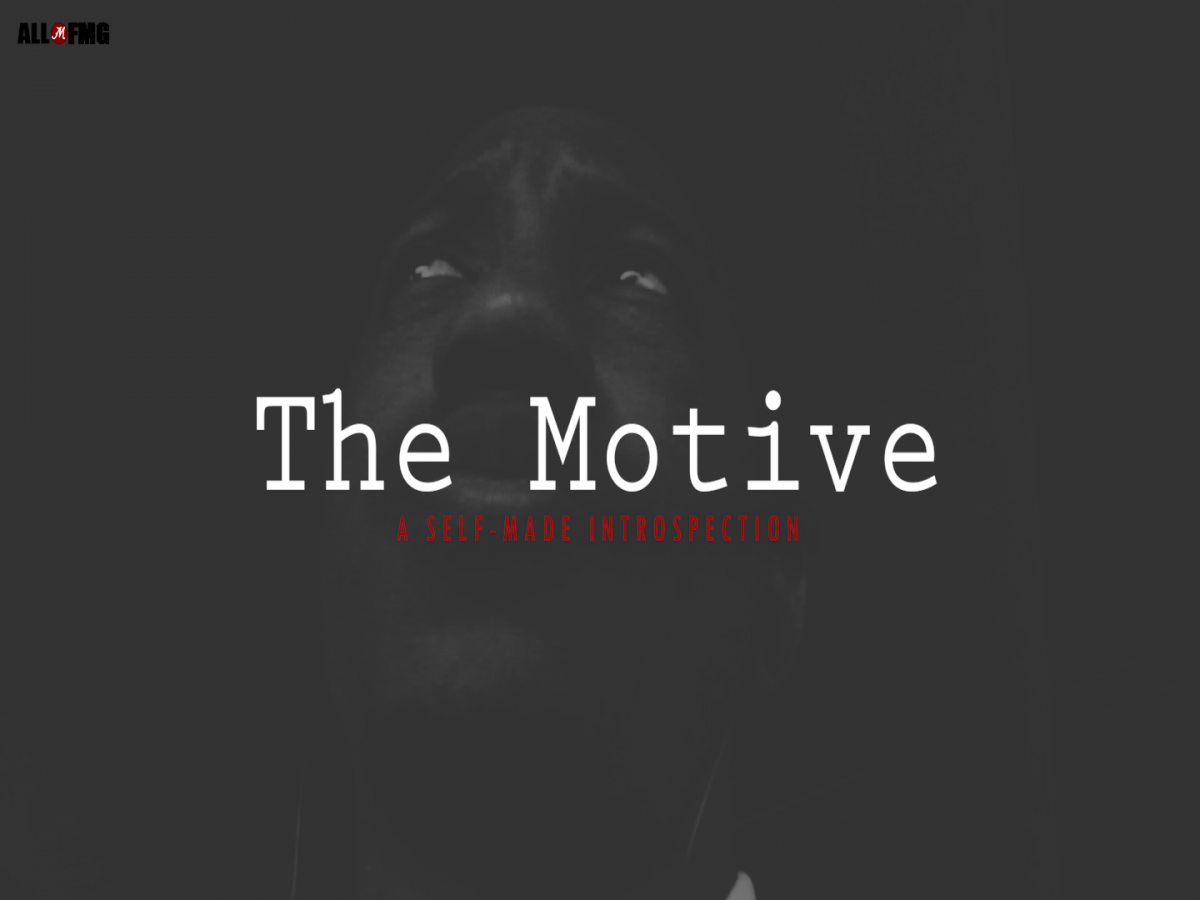 Ty'Ron - The Motive [Official Video]