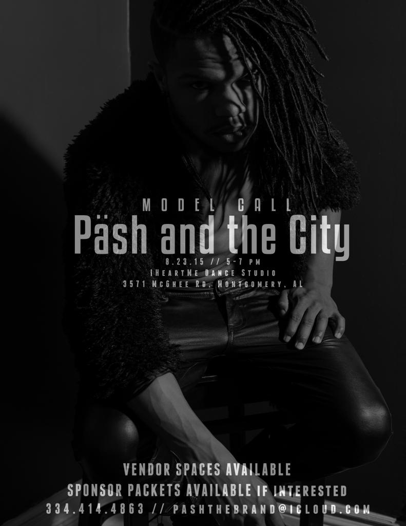 Pash-Model-Call