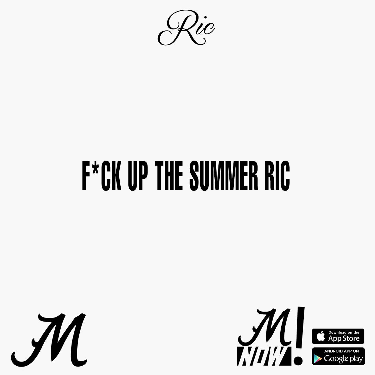 Ric-Summer