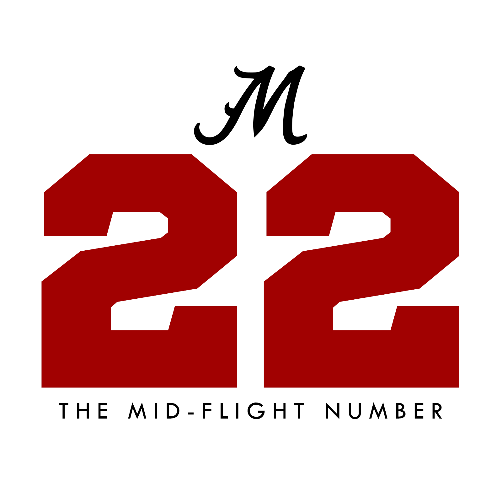 22: The Mid-Flight Number