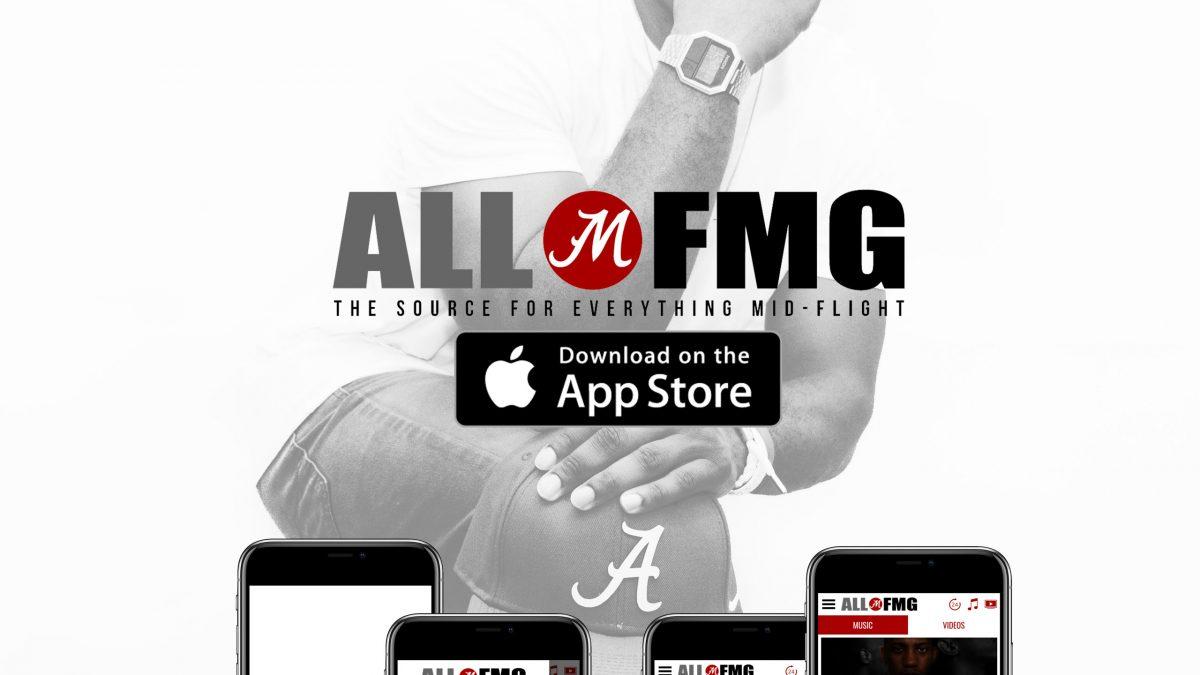 allmfmg – iOS Release